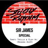 Sir James - Special 2k13 (Santi Trillo & Eloy Ac. Remix)