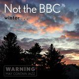 Not the BBC v76 - winter