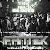The Mad Selecta Vol. 04 - Mixed by Fantek