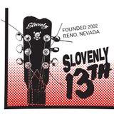 Slovenly Recordings 13th Anniversary Sampler
