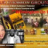 "OUR COMMON GROUND::""Wilmington on Fire"" with Filmmaker, Christopher Everett ::"