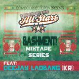 Come Correct Crew Presents: Shanghai Allstars Bashment Mixtape Series feat. Deejay Laobang (KR)
