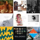 MIX007 -Best 20 Discs of 2016-