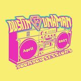 BoomBox Sessions - April 2017