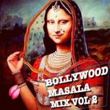 #dhashingitup Bollywood Masala Mix Vol.2