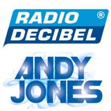 "Andy Jones Live @ Radio Decibel ""Ministry of Beats"""