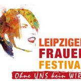 2017-06-20 Mrs. Pepsteins Welt Leipziger Frauen*festival Spezial Teil 1