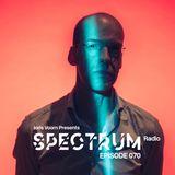 Joris Voorn Presents: Spectrum Radio 070