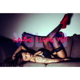 CaszhWill Friday Vol. 33 - Cause I love You