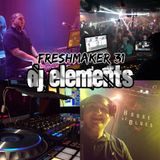 Freshmaker 31 - EDM to Latino Mix