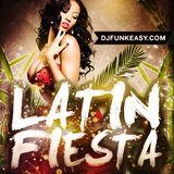 Latin Fiesta - DJ Funkeasy