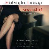 Midnight Lounge Vol.17 # Sensualitè