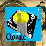 Classic_1  AppmindthegaP (turntable live mixed 2002)