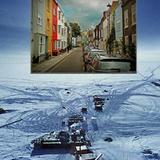 Around The Globe 05 (From Vostok to Chelsea)
