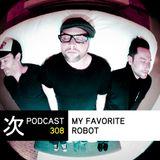 Tsugi Podcast 308 : My Favorite Robot
