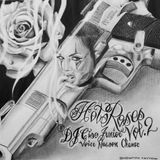 """Dedicated to the ladies  """"Hot Roses"""" Vol. 2   Dj Ciso jr Voice Nasson Chance  ::::TRACK LIST:::: 1)"""