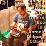 Straight from the tropical box - Luis Antonio Delgado
