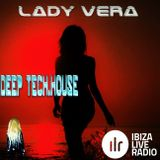 Lady Vera. On Ibiza Live Radio