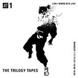 The Trilogy Tapes - 17th December 2018