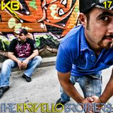 The Karvello Brothers - Podcast Episode 17 (July 2012)