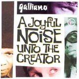 Galliano live - Paléo 1996 - Couleur 3