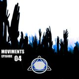 PETER J -MOVIMENTS EPISODE 04   - 2012