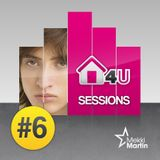 Mekki Martin - HOUSE4U SESSIONS #006