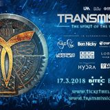 The Thrillseekers pres. Hydra - live @ Transmission (Bangkok, Thailand) – 17-MAR-2018
