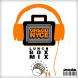 LunchBox 11 (INDIEnuDISCO Mix)