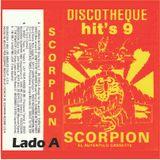 Scorpion Hit's 9 Lado A