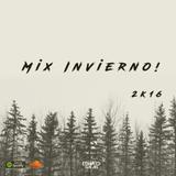 Dj Edward Galan - Mix Invierno 2k16