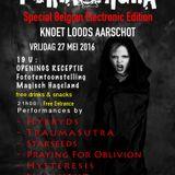 Hysteresis live at Knoet Porta Nigra