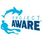 How  does Project AWARE mobilize the world's divers into a global force to protect our ocean?