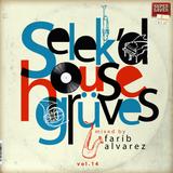 selek'd house grüves vol 14 - mixed by farib