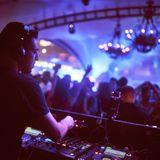 Ran Salman Live DJ Set at Decadence House Summer Terrace Kiev 29/8/15