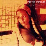 Mister Funk 06 mixed by FKC