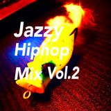 Jazzy Hiphop Mix Vol.2