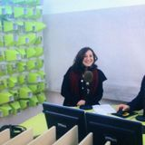 Ospite  Dina Pagano, candidata alla segreteria #PD con la mozione CambiaMenti