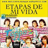 Grupo Toppaz | Etapas De Mi Vida 1991 Completo