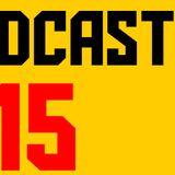 Podcast #15 - Steven Spielberg