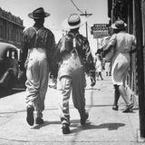 Breaking the Noiz Vol.1 Jazz#08 - Swing και παρανομία - Το Χάρλεμ στις αρχές της δεκαετίας του ΄40