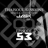 Jask's Thaisoul Sessions Episode 53