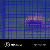 Mr.West - Mixtape 25 Gramos #9
