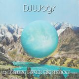 DJWags - the Eclectic Psyche Mix Sessions vol.1