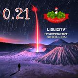 "FoxArcher RΣbΣllion 0.21 ""Liquid DnB"""