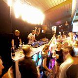 GOETZ - Live 07.08.15 (die letzte halbe Stunde vor dem Auftritt der Disco Boys)
