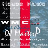 WMC 2014 Best of POOL Parties (DJ MasterP)