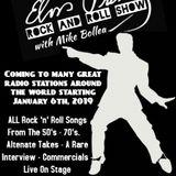 Mike Bollea - ELVIS- The Rock'n' Roll Show