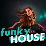 FUNKY HOUSE PROMO MIX