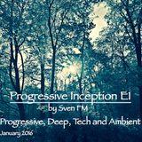 Progressive Inception - E1
